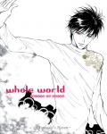 Whole World cover